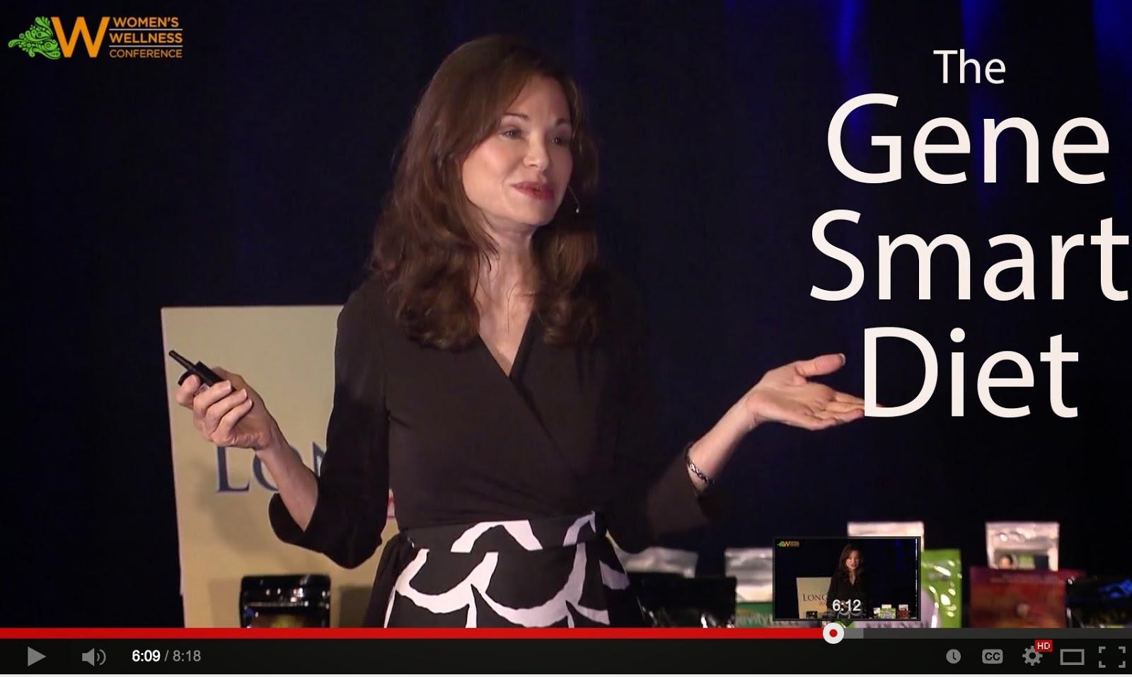 Gene Smart Diet Food List