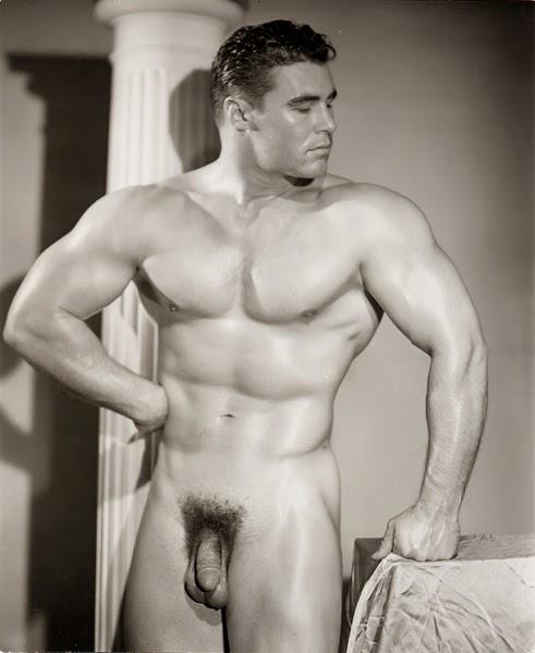 Beefcake Nude 56