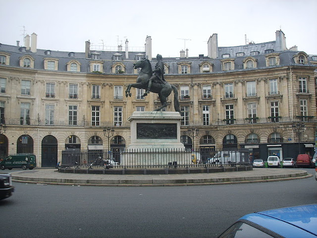 The Second Arrondissement