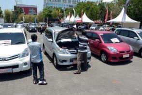 Begini Cara Jitu Bisnis Jual Beli Mobil Bekas Minim Resiko dan Untung Berlimpah