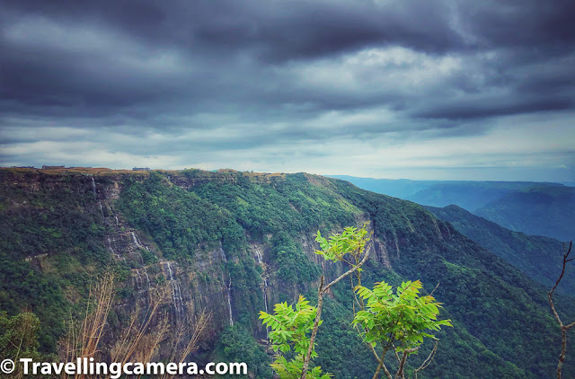 Cherrapunji is popular name in North Eastern part of India and mainly for amount of rains this region gets in an year. Once Cherrapunji used to be the place to see highest rainfall in India, but recent place to see this phenomenon is Mawsynram. Cherrapunji still gets enough rainfall to look beautiful with all those grand waterfalls, green covers all around and lot more. Because of various reasons, Cherrapunji remains one of the most popular tourist destinations in Meghalaya state of North East India.
