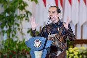 Jokowi: Geliat Industri Otomotif Harus Dijaga