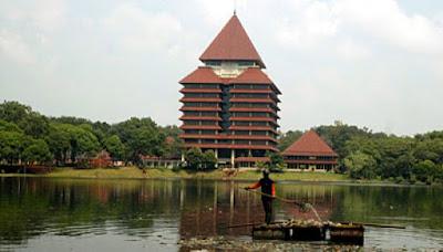 Universitas Terbaik Indonesia Yang Modern Dan Humanis