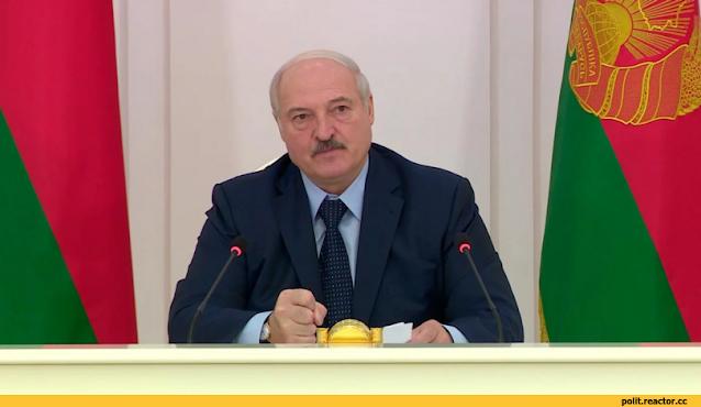 Лукашенко отчитал крестьян