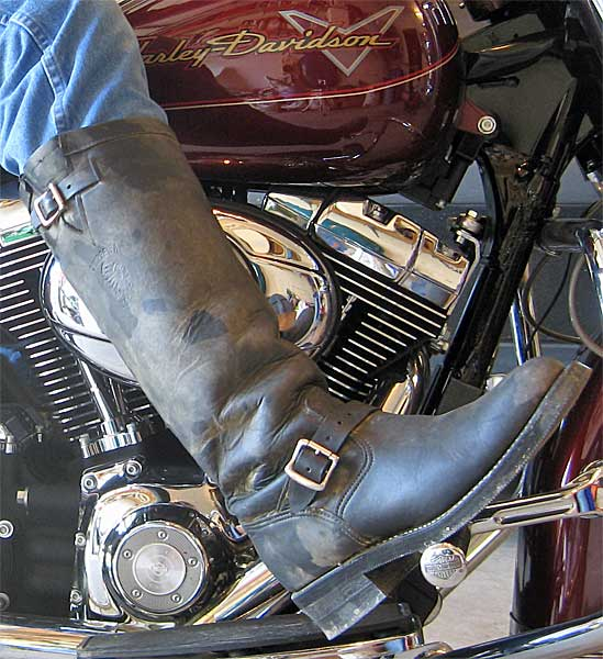 5b28fde0f5a Best of Motorcycle Boots By Style | BHD's Musings