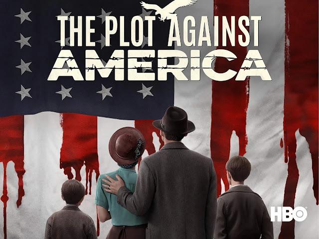 The plot against america Best Series on Hotstar in 2020