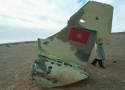Tensión militar entre el Polisario y Marruecos. ¿Nueva ofensiva o cortina de humo?.