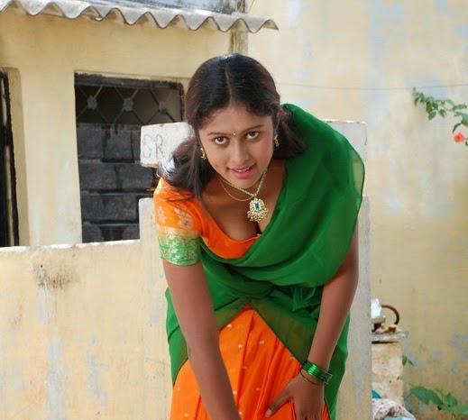 Sexy Indian Village Girl Padmin Hot In Half Saree Wantedly