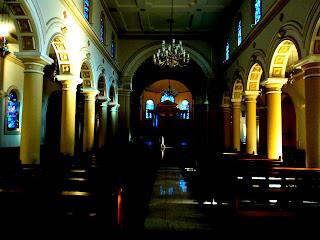 A Catedral São José Foi Modificada em 1946, 1976, Sendo Ampliada em 2006.