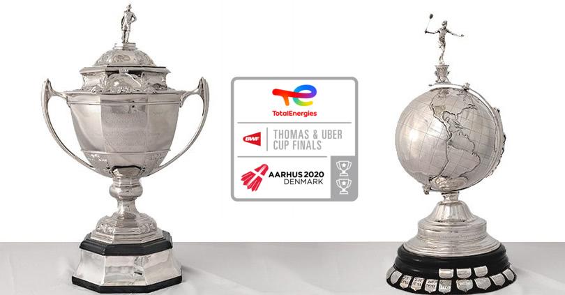 Piala Thomas & Uber 2021