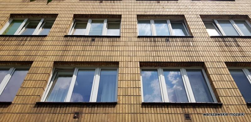 warszawa warsaw powiśle ulice warszawy architektura syrkus henrich kamienica architecture