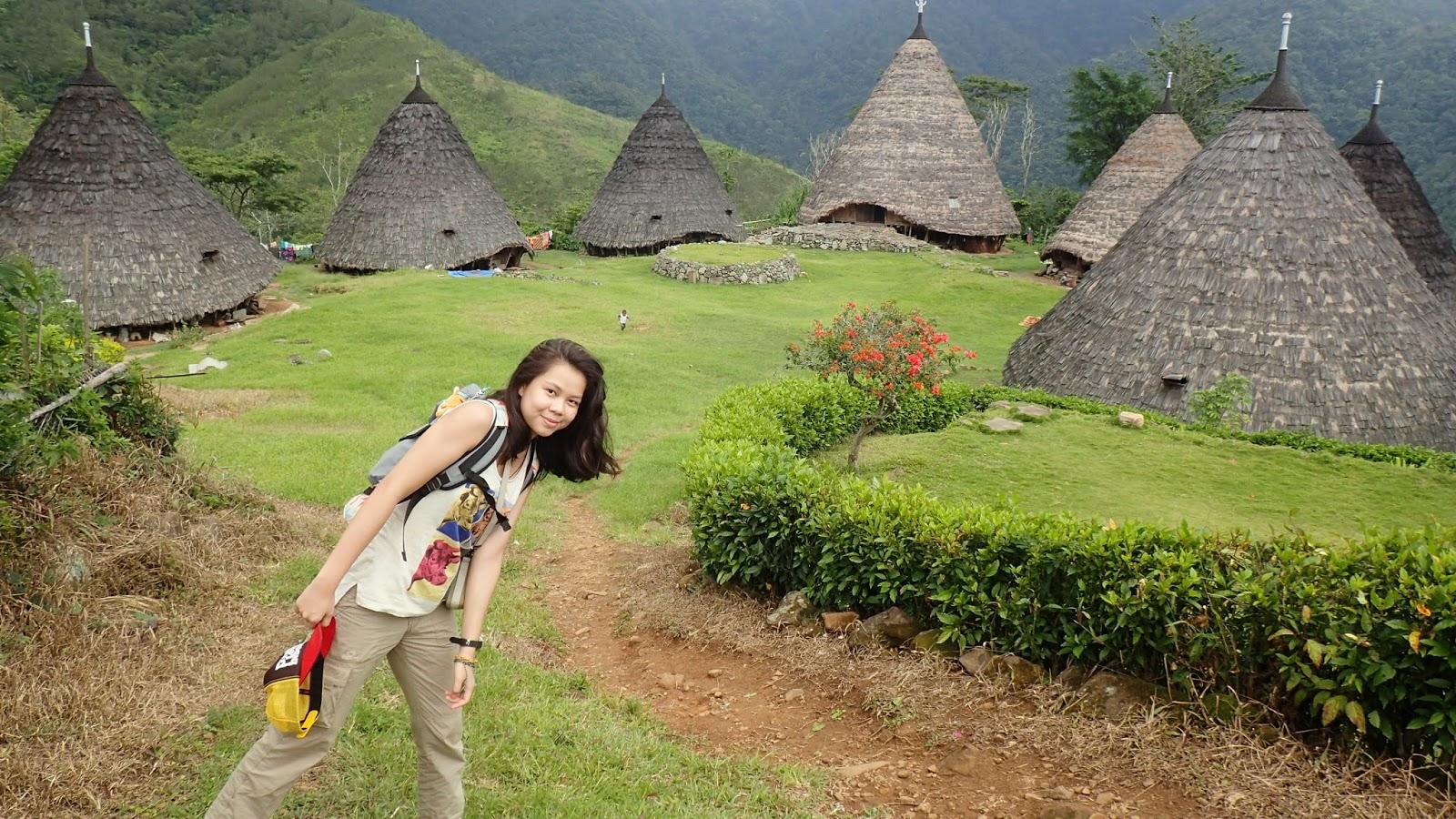 Paket Tour Wae Rebo Adventure 6D6N Murah !!!!  Komodo Tours