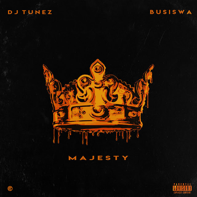 DJ Tunez Feat. Busiswa - Majesty (Gqom)