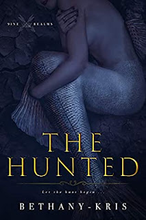 The Hunted by Bethany-Kris