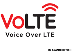 Volte Kya Hai ।  Voice over LTE in Hindi