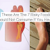 7 Risky Foods You Should Not Consume If You Have Gout And Foods Are Safe To Consume Everyday