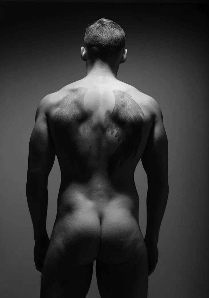 JeromE, by Cedric Roulliat ft Jerome Prun (NSFW)