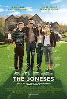 La Familia Jones / Amor Por Contrato / The Joneses