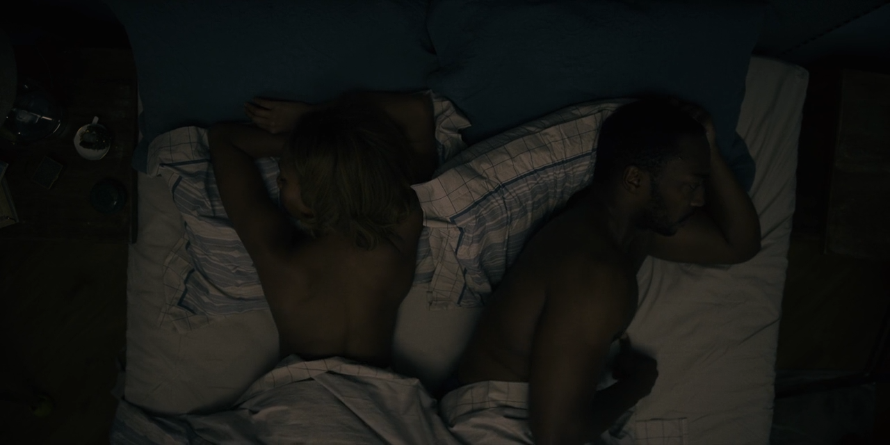 Black Mirror Ponders The Fluidity Of Sexuality, False Idols, And The Problem With Smartphones