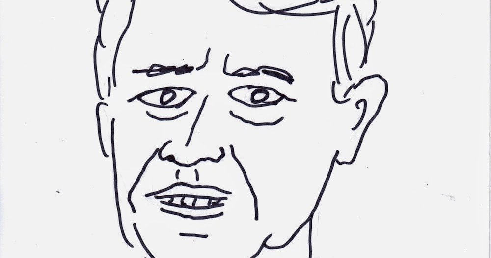 Jesse 39 s blog the american presidents jimmy carter for Jimmy carter coloring page