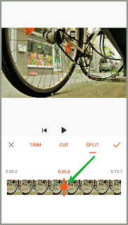 Tutorial edit Video YouCut   Android  2021