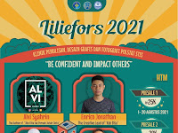 Webinar Liliefors Nasional 2021 di Politeknik Statistika STIS