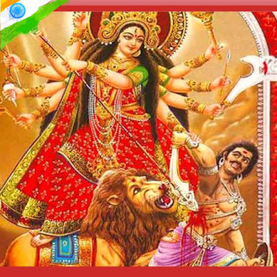 legends-behind-navratri-festival-wallpapers