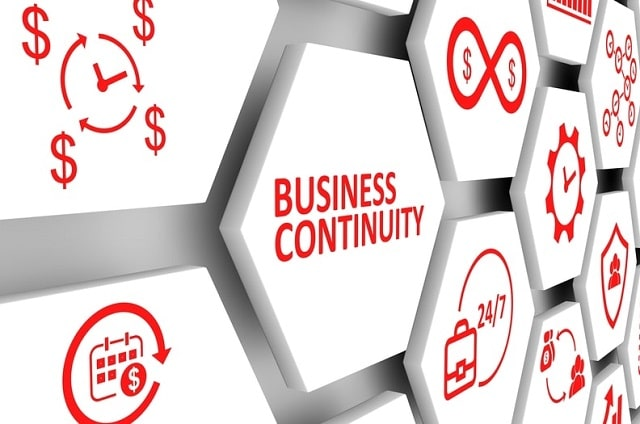 path to recovery sme suffering coronavirus pandemic small business covid-19 continuity