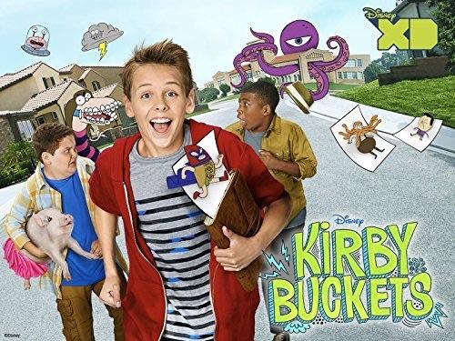 Kirby Buckets kalandjai: a szinkronhangok