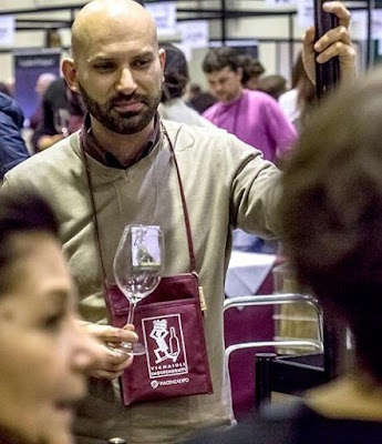 fivi wine blogger