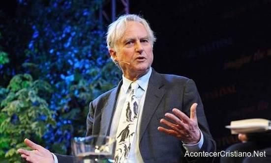 Ateo famoso Richard Dawkins