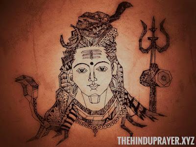 Shiva Mahimna
