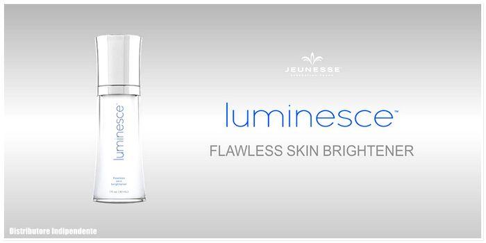 Luminesce Flawless Skin Brightener