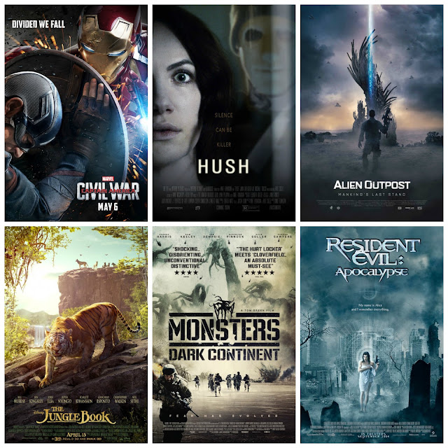 Other Films May 2016