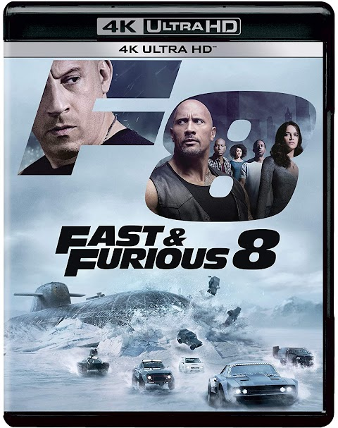 Fast & Furious 8 (2017) 480p BRRip Dual Audio (Hindi-English) Download