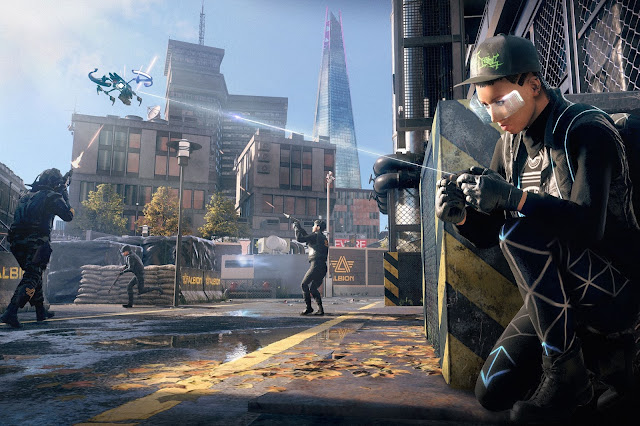 WATCH DOGS: Official Game Direct Free Download