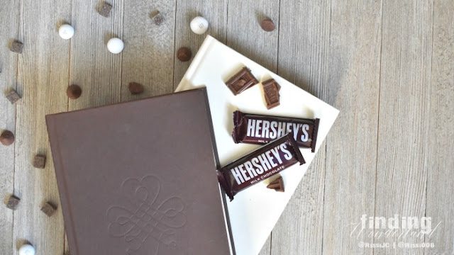 The Chocolate Book Tag 2017. Going through some of the questions of this fun (and yummy!) book tag. Text © Rissi JC
