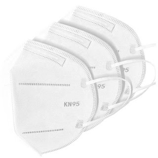 kn95 mask manufacturer in china