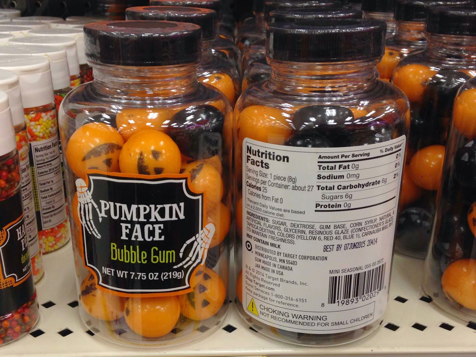 Food Allergy Feast: Allergy-Free Halloween Candy Round-Up