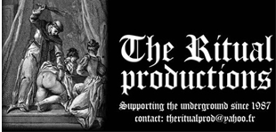 the ritual productions