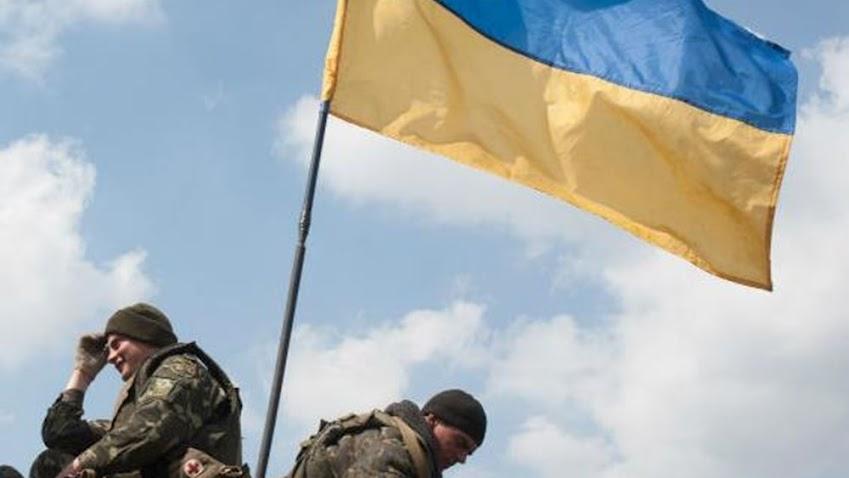 Ανεβαίνει το θερμόμετρο στην Ουκρανία