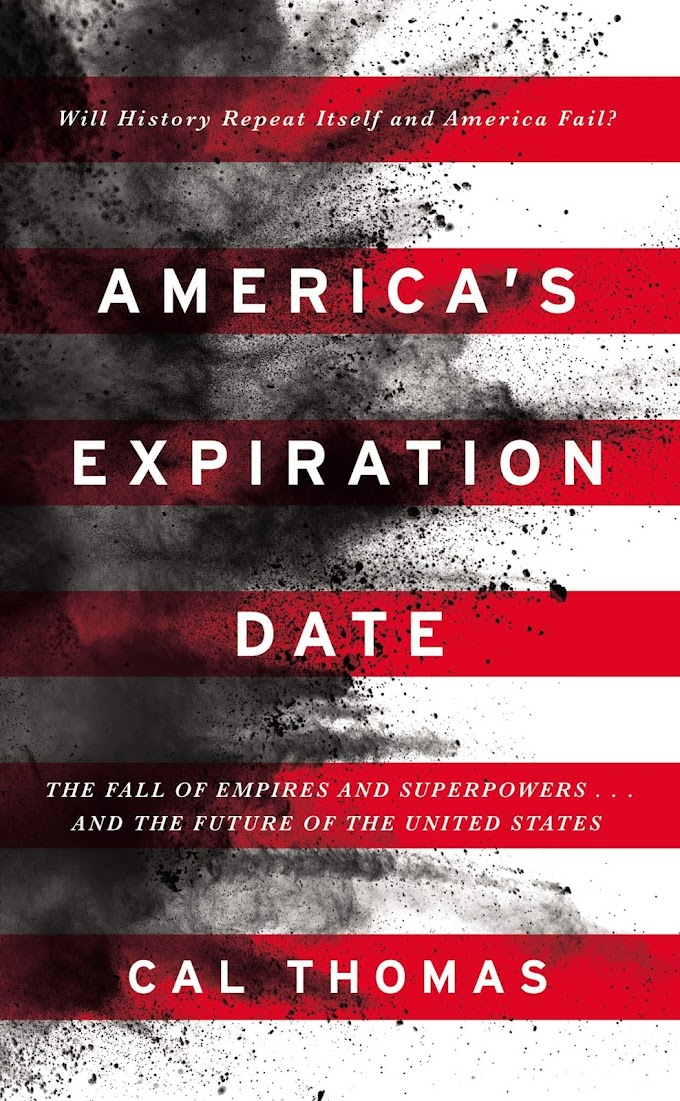 America's Expiration Date ebook