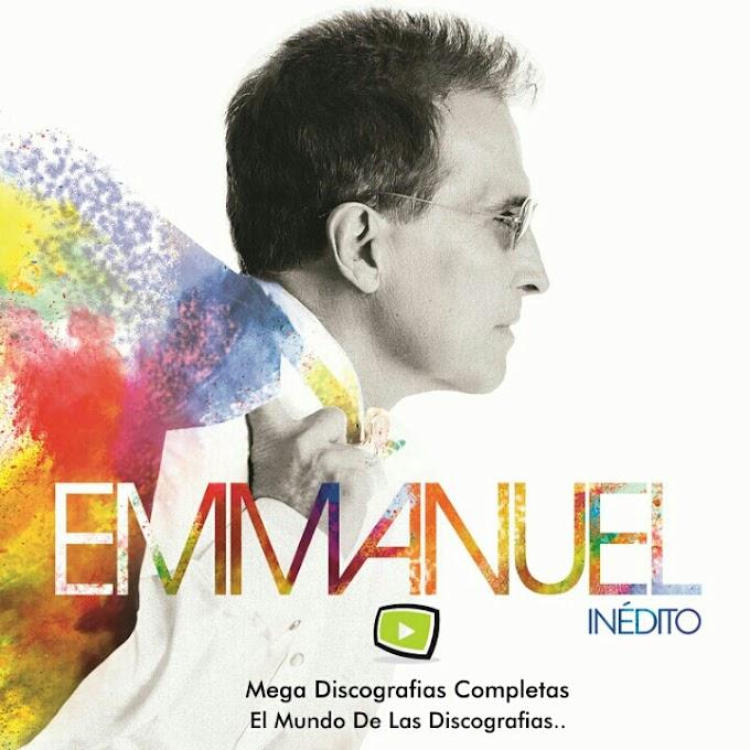 Descargar Discografia: Emmanuel