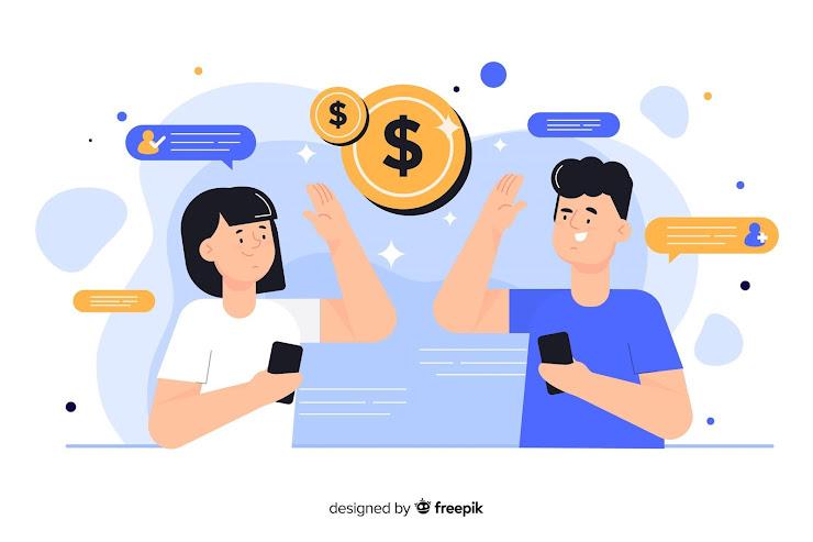Cómo funcionan los préstamos online