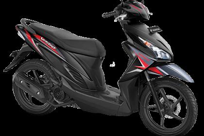 Pilihan Warna Baru Honda Vario 110 eSP FI 2017