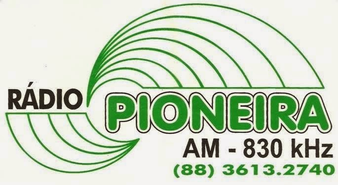 Radio Pioneira AM 830