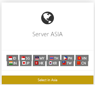 Cara Instal VPN India Premium Untuk Call Of Duty Mobile Android dan TGB