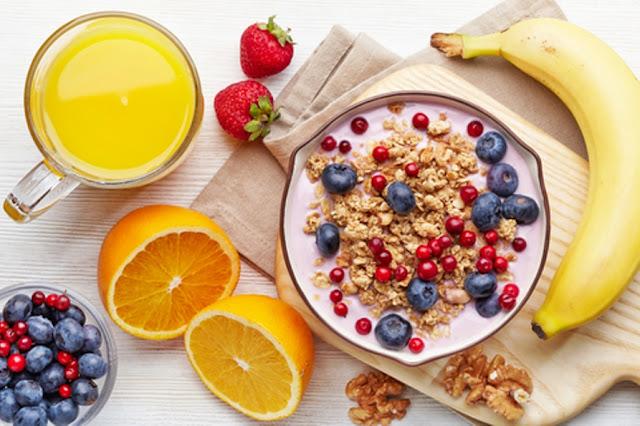 Best breakfast to activate your brain