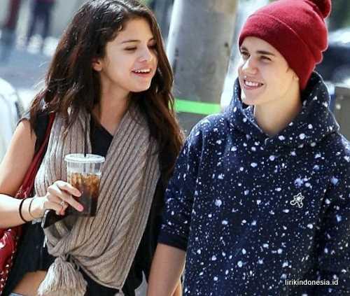 Lirik The Most Justin Bieber