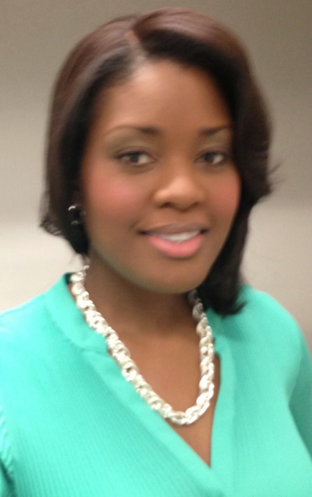 Tiffany Tarpley Joins The Channel 3 News Team   Director's Cut Blog